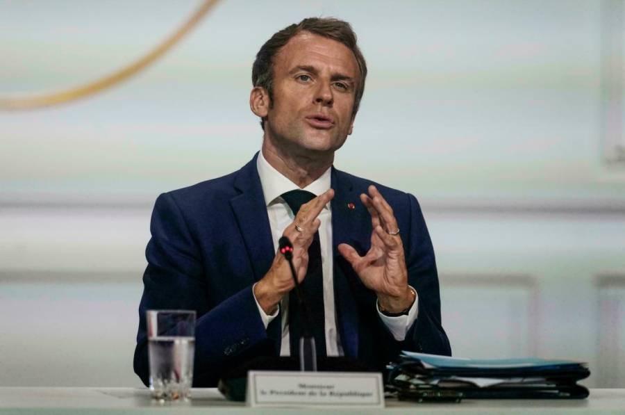 França vai investir 30 mil milhões de euros na reindustrialização até 2030