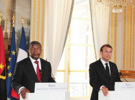 Angola e França abordam impacto econômico da COVID